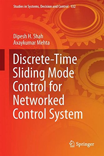Discrete-Time Sliding Mode Control for Networked Control System