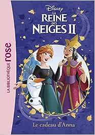 La Reine des Neiges 2 - T05 - la Reine des Neiges 2 05