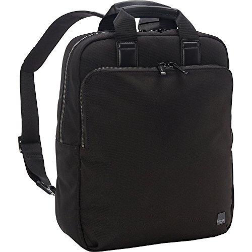 knomo-luggage-brompton-james-15-inch-tote-multipurpose-backpack-black