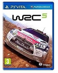 WRC 5 (Playstation Vita) (UK IMPORT)