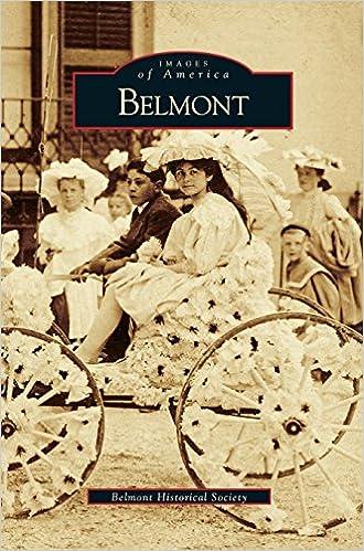 Descargas gratuitas de libros en línea «Belmont»