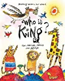 Image of Who is King?: And other tales from Africa