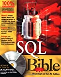 SQL Bible, Alex Kriegel and Boris M. Trukhnov, 0764525840