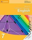 Cambridge Checkpoint English Coursebook 7, Marian Cox, 1107670233