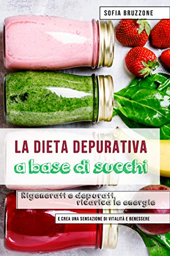dieta depurante e disintossicante