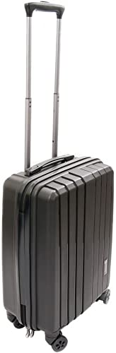 StrongBags Latitude 19 Professional Hardside 4 Wheel Spinner Carry-On Luggage