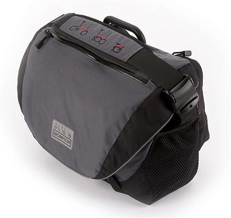 Brompton C Bag - Maletín con armazón para bicicleta: Amazon.es ...