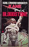 Bloodstone, Karl E. Wagner, 0446306290