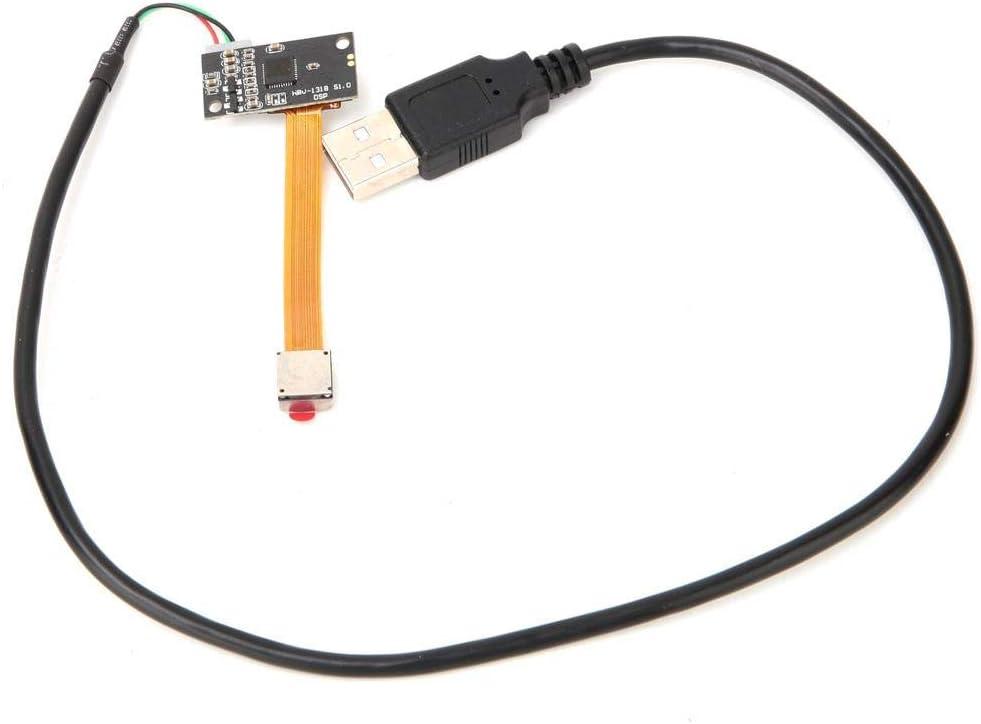 Bewinner HD USB Camera Module,OV5640 5MP 25921944P Auto Focus OTG ...