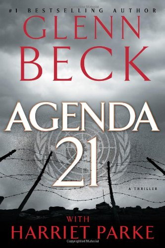 Agenda 21 by Glenn Beck with Harriet Parke