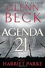 Agenda 21 Hardcover