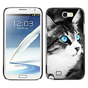 - Cool Illuminati Seeing Eye For Samsung Note 2 N7100 Hard Snap On Cell Phone Case Cover @ Cat Family