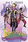 L'enlèvement du prince Armand: Princesses mais pas trop, T1 par Jim C. Hines