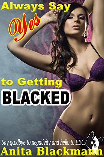 Cuckold captions Interracial