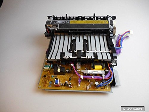 000cn Power Supply Assembly - 3
