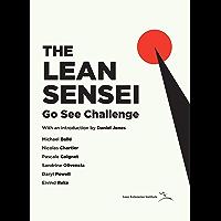 The Lean Sensei (English Edition)