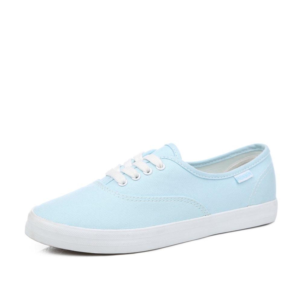 WLJSLLZYQ Calzado Transpirable/Zapatos de Enfermería/Zapatos Casual Estudiante-E Longitud del Pie=24.8CM(9.8Inch) MuHN7NWU