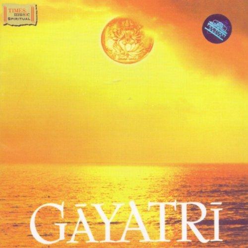 Chanting of Gayatri Mantra (108 times )