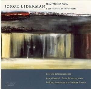 Liderman musique de chambre jorge liderman berkeley for Chambre 13 kiff no beat mp3