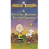 Peanuts: Charlie Brown Thanksgiving
