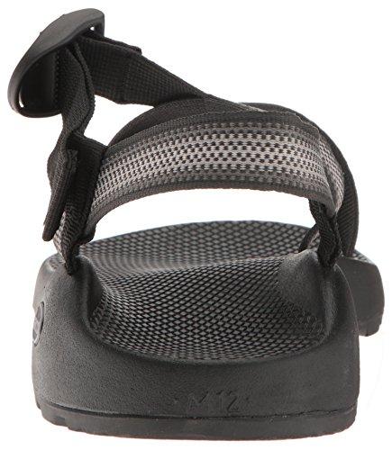Chaco Herren Z1 Classic Athletic Sandale Split Grau