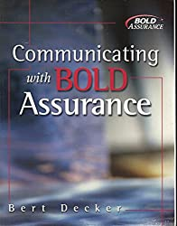 Amazon bert decker books biography blog audiobooks kindle communicating with bold assurance fandeluxe Gallery