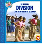 Using Division at Sports Camp, Linda Bussell, 0836893875