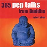 365 Pep Talks from Buddha