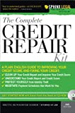 The Complete Credit Repair Kit (Complete . . . Kit)