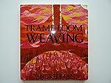 Frame-Loom Weaving, Jane Redman, 0442204094