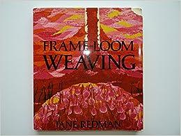 Frame-Loom Weaving