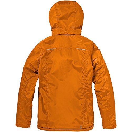 Arancione Signore Giacca Signore Giacca Elevare Arancione Smithers Smithers Elevare Elevare xHwaCqf