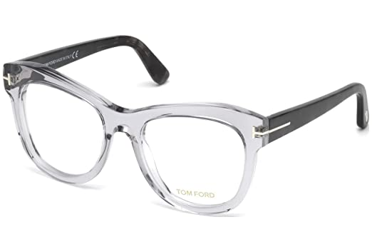 094b175ba3 Eyeglasses Tom Ford FT 5463 020 grey other at Amazon Men s Clothing ...