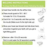 Snoring Solution Anti Snoring Mouthpiece, Mouth