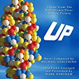 Up - Theme from the Disney/Pixar Motion Picture by Michael Giacchino [Clean]