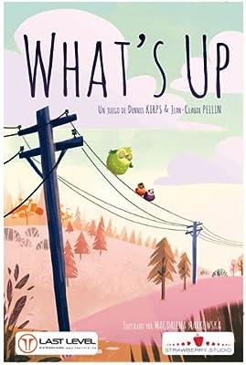 Last Level - WhatS Up: Amazon.es: Videojuegos