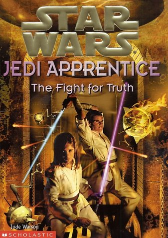 The Fight for Truth - Book  of the Star Wars Legends