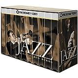 Jazz: A Film by Ken Burns [VHS]