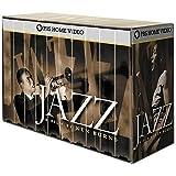 Jazz: A Film by Ken Burns [VHS]: more info
