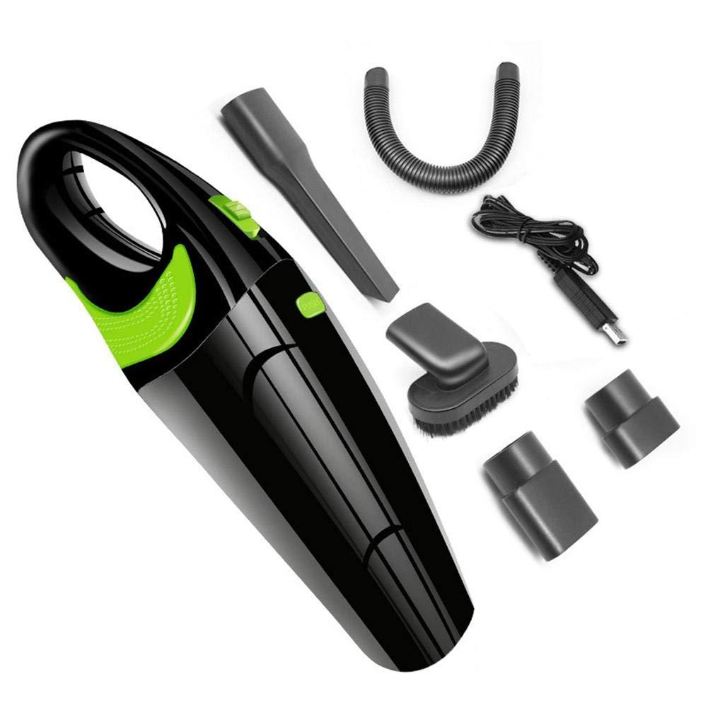 Acquisto CA Aspirapolvere Auto USB di Ricarica, 120W 4000kPa Portatile palmare Auto pulitore Grande capacità della Batteria Ricaricabile Senza Fili Dust Buster Prezzo offerta