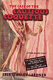 The Case of the Cautious Coquette: The Case…