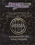 img - for Creature Collection 3 (Sword & Sorcery D20) book / textbook / text book