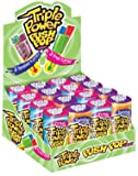 Topps Triple Power Push Pops 16 Count