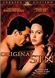 Original Sin (Unrated Version) by Antonio Banderas