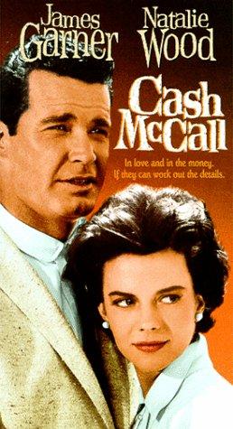 Cash Mccall [VHS]