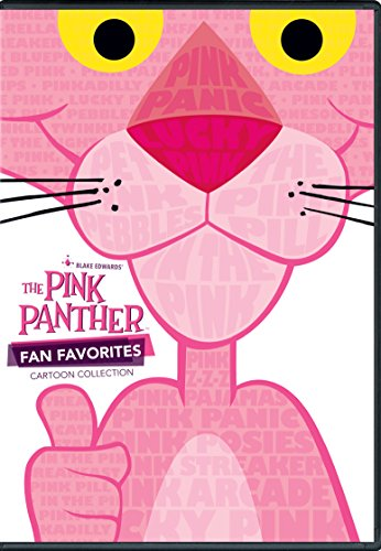 (Pink Panther: Fan Favorites Collection, The)