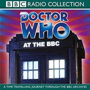 Doctor Who at the BBC, Volume 1 Radio/TV Program