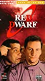 Red Dwarf VIII - Byte One: Back In The Red [VHS]