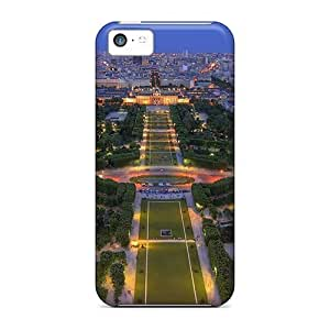 Panarama Of Paris Feeling Iphone 6 plus (5.5) On Your Birthday GiftPC mobile Pretty Iphone Cases Covers covers miao's Customization case