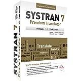 Systran 7 Premium Translator  Francais-Europe